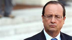 Guarda la versione ingrandita di Francois Hollande
