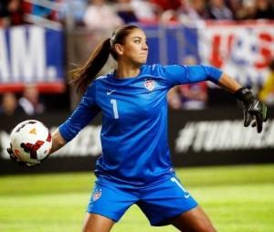 Rio 2016, sorpresa nel calcio femminile: Usa campione è fuori