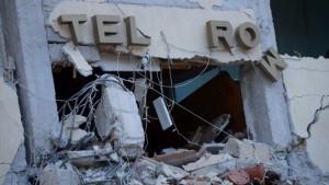Terremoto, Hotel Roma: recuperato corpo ultima vittima