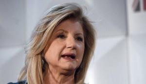 Arianna Huffington lascia Huffington Post: si dedicherà a start up di benessere