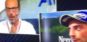 """Guarda la versione ingrandita di YOUTUBE Andrea Iannone su Belen Rodriguez: """"Quando uno ha c…"""""""