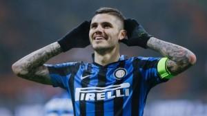 Guarda la versione ingrandita di Calciomercato Inter, ultim'ora: Icardi, la notizia clamorosa