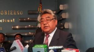 Bolivia, viceministro ucciso a bastonate da minatori in sciopero