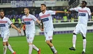 Serie B: Verona a valanga, Carpi e Frosinone vincono subito
