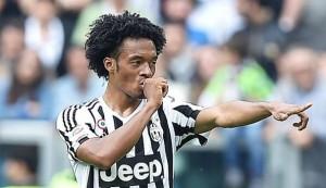 Calciomercato Juventus, ultim'ora Cuadrado: ultimissime