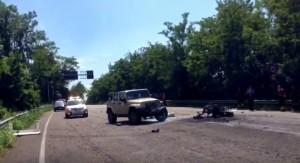 Lentate sul Seveso: minicar contro moto, un morto e 3 feriti