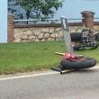 Ortona: Massimo Macrini muore in incidente, moto contro tir