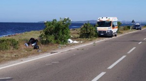 Sicilia, morti in due incidenti Melania Vinci e Paolo Di Cara