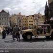 YOUTUBE Praga, attacco Isis in centro ma è...la destra islamofoba4