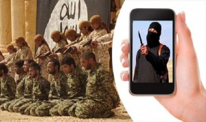 Fiumicino: foto con armi sui telefonini, arrestati irachena e iraniana