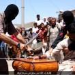 """Isis su Dabiq: """"Distruggiamo la croce. Gesù schiavo di Allah"""" 5"""