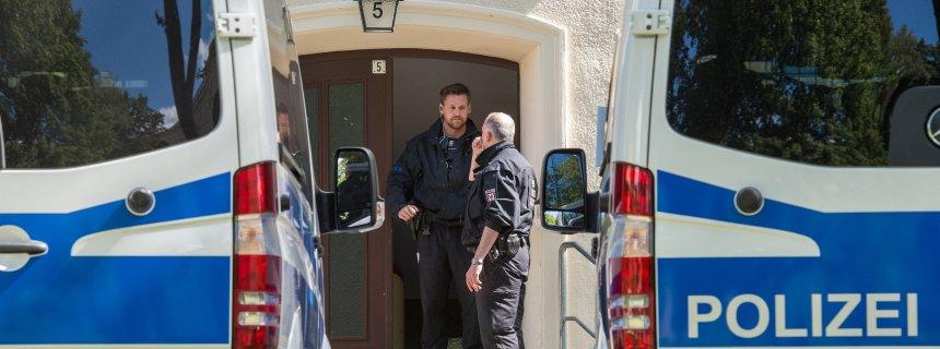 Germania, preparava attentato: arrestato giovane. In casa volantini Isis 2