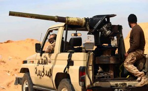 Isis abbatte caccia Fajr Libya sui cieli di Sirte e uccide il pilota