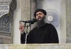 Guarda la versione ingrandita di Isis, Al Baghdadi fu detenuto ad Abu Grahib, il carcere delle torture
