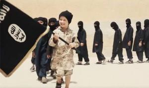 YOUTUBE Isis, così addestra bambini alla guerra: anche 50 inglesi
