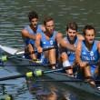Rio 2016: canottaggio, Italia bronzo nel 4 senza