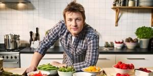 Terremoto, Jamie Oliver vende amatriciana per raccogliere fondi