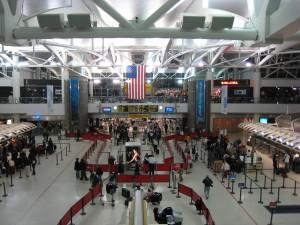 New York, chiuso aeroporto Jfk per colpi da arma da fuoco. Era falso allarme