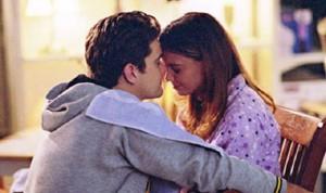 Guarda la versione ingrandita di Katie Holmes e Joshua Jackson: Joey e Pacey stanno insieme...davvero