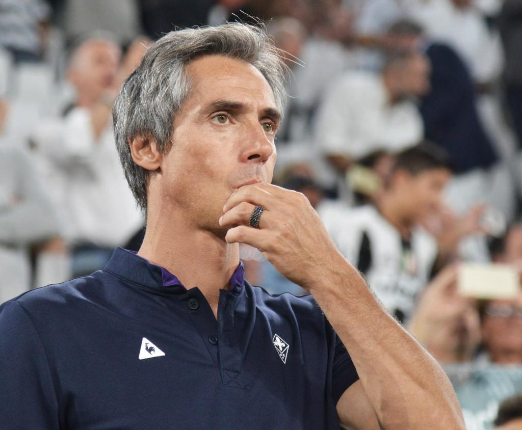 Soccer: Serie A; Juventus-Fiorentina