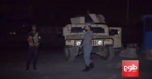 Guarda la versione ingrandita di Kabul, camion bomba contro compound stranieri: 4 morti VIDEO