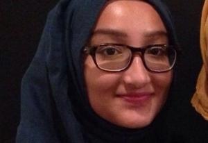 Guarda la versione ingrandita di YOUTUBE Isis, Kadiza Sultana, ragazza inglese fuggita Siria,