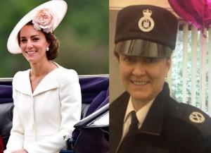 """Kate Middleton, tagli alla sicurezza: poliziotta di """"corte"""" si dimette per protesta"""