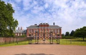 "Kate Middleton e William, a Kensington Palace arriva Eugenie: è la nuova ""corte"""