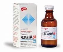 Guarda la versione ingrandita di La Ketamina