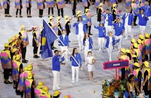 """Serbia ai suoi atleti: """"Se c'è il Kosovo non salite sul podio"""""""