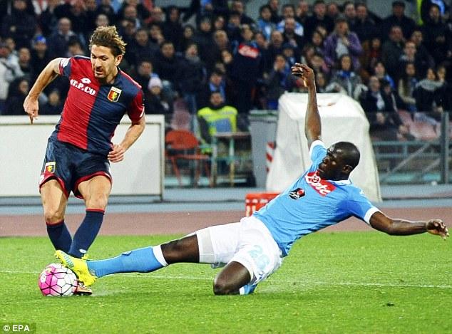 Calciomercato Napoli, ultim'ora: Koulibaly, la notizia clamorosa