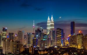 Guarda la versione ingrandita di Kuala Lumpur: sfarzo tra tradizione, Islam e...economia ai cinesi