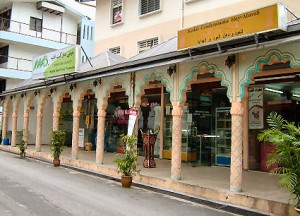Kuala Lumpur, invasione araba: rischio colonizzazione culturale
