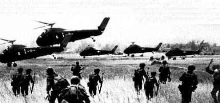 Laos, la guerra sporca americana e la strage silenziosa