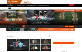Lega Pro-Sportube: streaming e highlights su Blitz
