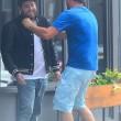 Leonardo DiCaprio, lo scherzo a Janah Hill 2