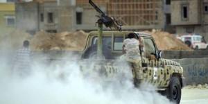 Guarda la versione ingrandita di Libia, altri raid Usa su Sirte. Isis attacca soldati Haftar a Bengasi, morti