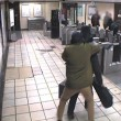 YOUTUBE Isis, aggredì passeggeri in metro a Londra: carcere a vita 3