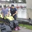 Usa: Louisiana in ginocchio per le alluvioni, almeno 10 morti FOTO 2