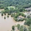 Usa: Louisiana in ginocchio per le alluvioni, almeno 10 morti FOTO 4