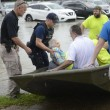 Usa: Louisiana in ginocchio per le alluvioni, almeno 10 morti FOTO 5
