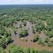 Usa: Louisiana in ginocchio per le alluvioni, almeno 10 morti FOTO 7