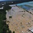 Usa: Louisiana in ginocchio per le alluvioni, almeno 10 morti FOTO 9