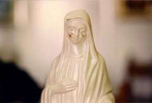 Guarda la versione ingrandita di Monsignor Girolamo Grillo morto, vescovo della Madonnina di Civitavecchia