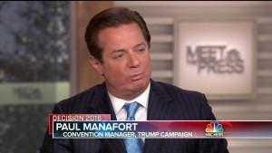 Donald Trump, Paul Manafort si è dimesso. Nei guai per legami con Mosca