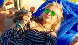 Mara Venier in ospedale: schiena bloccata per dieta più esercizio
