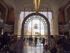 Marocco, fa a pezzi l'amante: pezzi di cadavere in valigia