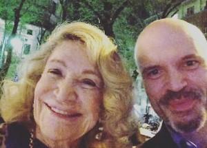 Davide Oltolini e Marta Marzotto: quella FOTO su Twitter...