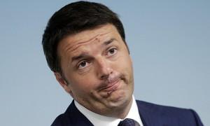 """Matteo Renzi: """"Referendum? Comunque vada, le elezioni nel 2018"""""""