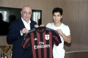 Calciomercato Milan, ultim'ora Mati Fernandez-Mauri: le ultimissime